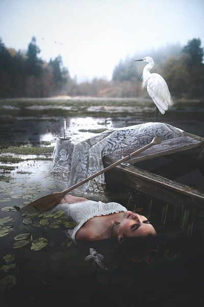 Crystal Waters van Vincent Jongman