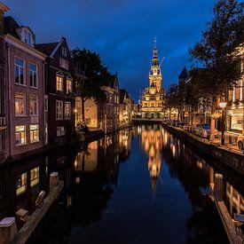 City of gold Alkmaar von Costas Ganasos