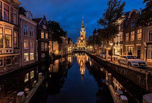 Gouden stad Alkmaar van