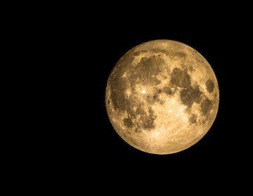 De Maan van