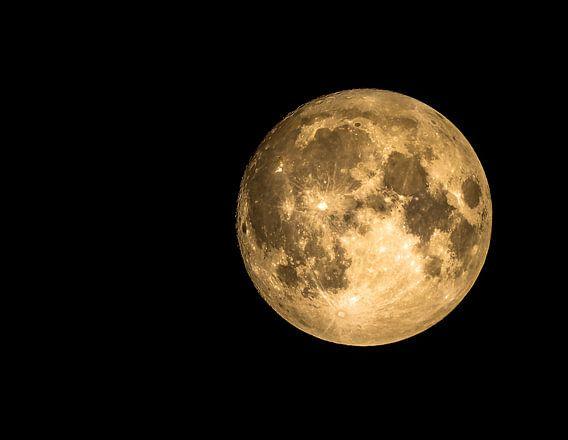 De Maan van Marcel Pietersen