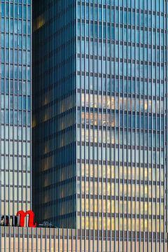 De Rotterdam van Jeroen Kleiberg