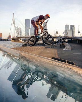 Folie de Rotterdam sur Ian Schepers