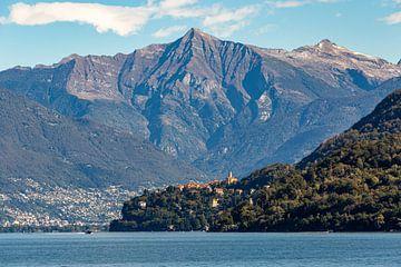 Tronzano Lago Maggiore von Easycopters