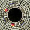 Little Planet City Tunnel Leipzig - Leuschner Platz van Panorama Streetline thumbnail