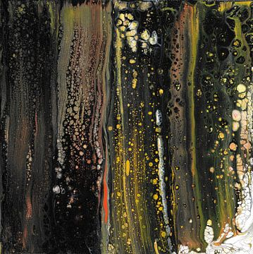 Abstracte samenstelling 944 van Angel Estevez
