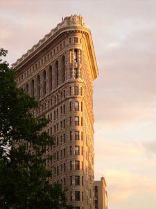 Flatiron Gebouw New York