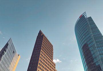 Berlin Architektur von See Like Me
