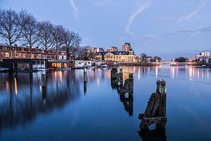 Een schitterende avond bij de Munt in Utrecht