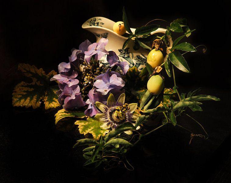 Herbst-Funde von Miriam Meijer, en plein campagne.....