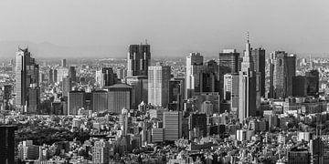 TOKYO 16 sur Tom Uhlenberg