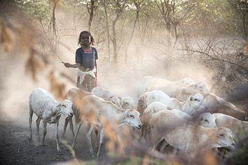 Auf dem Heimweg von Photolovers Reisfotografie
