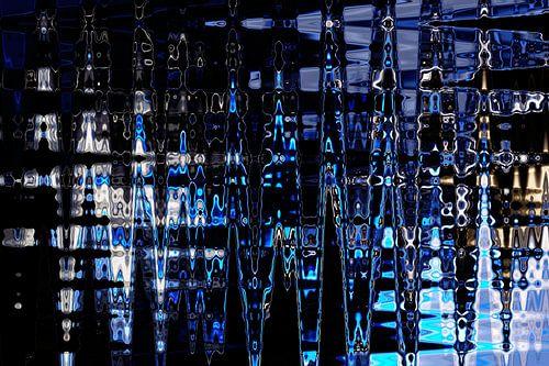 Serie Glas Distort 2