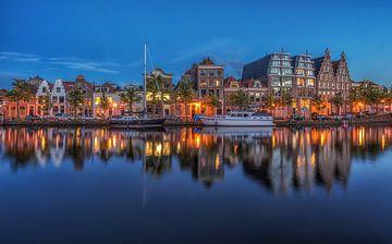 Haarlem aan het Spaarne van Reinier Snijders
