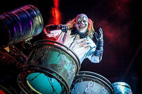 Slipknot - Clown van