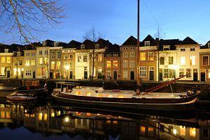 Brede Haven in Den Bosch  van Merijn van der Vliet