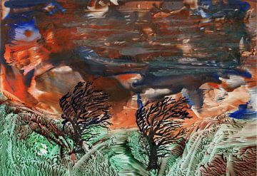 Geistreiche Farben14 von Terra- Creative