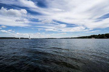 Wind en water van Johan Dingemanse
