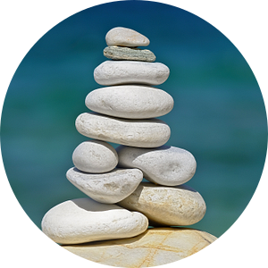 In evenwicht van Andreas Kilian