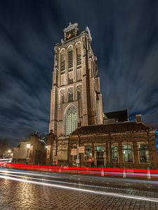 Grote of Onze-Lieve-Vrouwekerk (Dordrecht) 7 van Nuance Beeld
