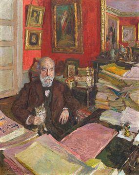 Théodore Duret Édouard Vuillard