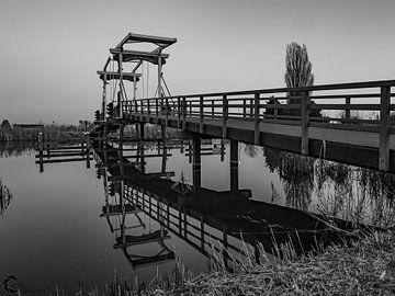 brug weerspiegeling
