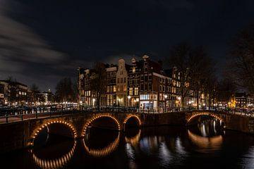 herengracht Amsterdam von zeilstrafotografie.nl