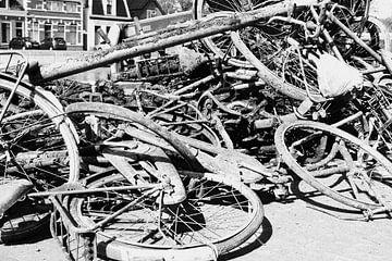 gevonden fietsen von iris doff