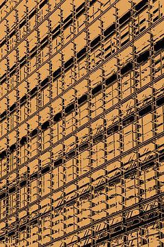 Berlaymont-Gebäude von Christophe Fruyt