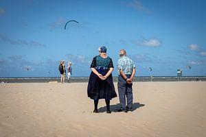 Toerist in eigen land van Marlies Gerritsen Photography