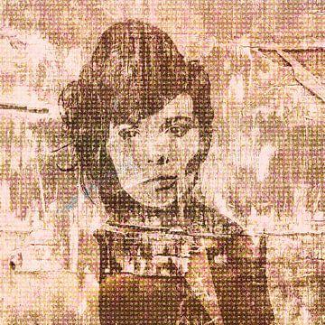 Melancholie von Andie Daleboudt