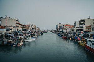 Fishermen town van MDGshots
