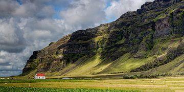 Iceland 001 van Rene Kuipers