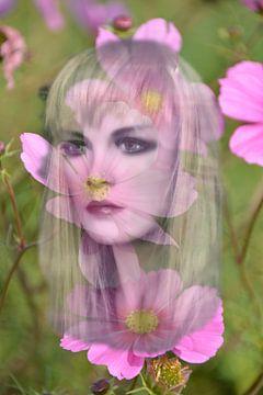Blumengirl van