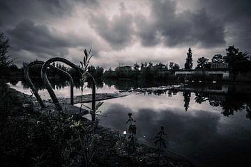 Domein Hofstade von 3,14 Photography
