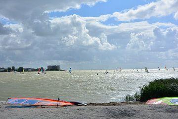 Surfen  von Nico Feenstra