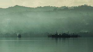 Ambon - Morgen