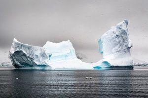 Antarctica 2 van