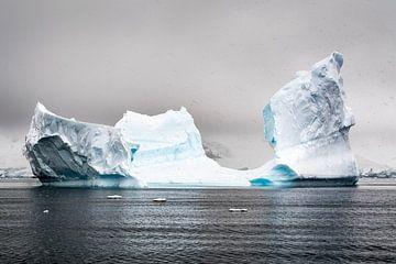 Antarctica 2 van Arjan Blok