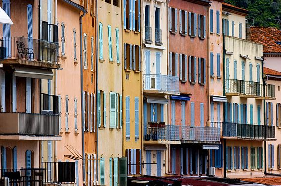 Saint-Tropez van Wouter Sikkema