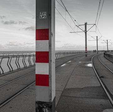 trambaan van Willem  Overkleeft