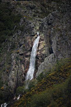 Wasserfall 2 von ares64