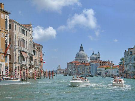 Grand Canal Venetie