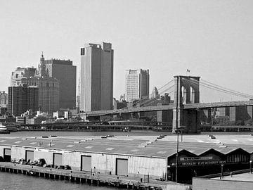 Pont de Brooklyn sur Gert-Jan Siesling
