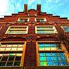 Colorful Amsterdam #106 van Theo van der Genugten thumbnail