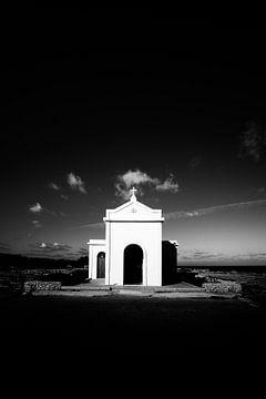 Weiße Kapelle von Insolitus Fotografie