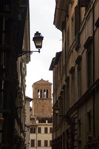 Steeg in Rome van Michel van Kooten