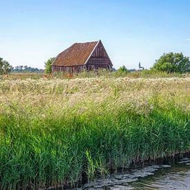 Texel im Frühling. von Justin Sinner Pictures ( Fotograaf op Texel)