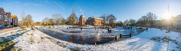 Oude Sterrewacht, Leiden