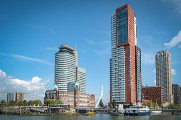 Rotterdam van Pierre Verhoeven